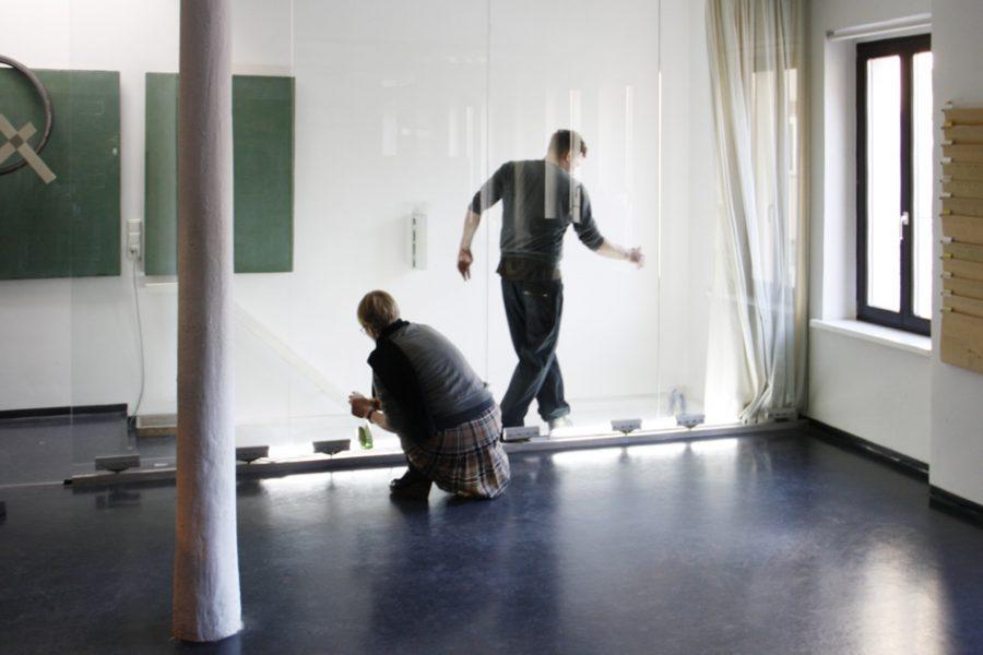 © Steinert und Bitterling -  Studio
